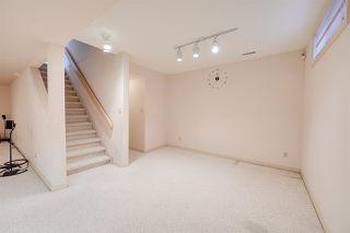Photo 36: 267 HEAGLE Crescent in Edmonton: Zone 14 House for sale : MLS®# E4221182