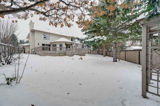 Photo 44: 267 HEAGLE Crescent in Edmonton: Zone 14 House for sale : MLS®# E4221182