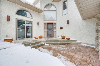 Photo 45: 267 HEAGLE Crescent in Edmonton: Zone 14 House for sale : MLS®# E4221182
