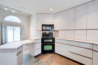 Photo 17: 267 HEAGLE Crescent in Edmonton: Zone 14 House for sale : MLS®# E4221182