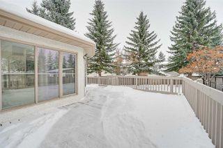 Photo 41: 267 HEAGLE Crescent in Edmonton: Zone 14 House for sale : MLS®# E4221182