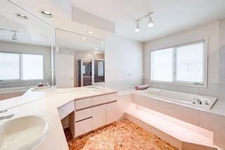 Photo 27: 267 HEAGLE Crescent in Edmonton: Zone 14 House for sale : MLS®# E4221182