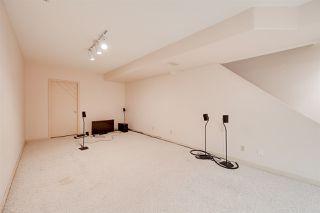 Photo 35: 267 HEAGLE Crescent in Edmonton: Zone 14 House for sale : MLS®# E4221182