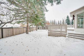Photo 42: 267 HEAGLE Crescent in Edmonton: Zone 14 House for sale : MLS®# E4221182