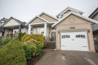 "Photo 2: 17451 64A Avenue in Surrey: Cloverdale BC House for sale in ""Clover-Ridge"" (Cloverdale)  : MLS®# R2518954"