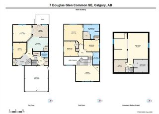 Photo 31: 7 Douglas Glen Common SE in Calgary: Douglasdale/Glen Detached for sale : MLS®# A1051766