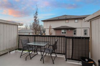 """Photo 11: 25 10151 240 Street in Maple Ridge: Albion Townhouse for sale in """"Albion Station"""" : MLS®# R2522553"""