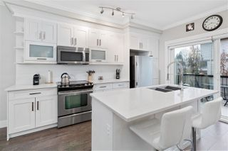 """Photo 8: 25 10151 240 Street in Maple Ridge: Albion Townhouse for sale in """"Albion Station"""" : MLS®# R2522553"""