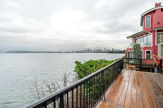 Main Photo: 3537 Point Grey Road in Vancouver: Point Grey Duplex for rent