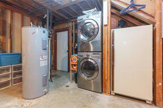 Photo 34: 14 1480 Garnet Rd in : SE Cedar Hill Row/Townhouse for sale (Saanich East)  : MLS®# 862688