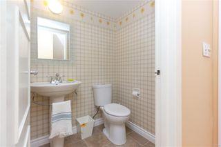 Photo 15: 14 1480 Garnet Rd in : SE Cedar Hill Row/Townhouse for sale (Saanich East)  : MLS®# 862688
