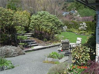 Photo 10: 1588 VINSON CREEK Road in West Vancouver: Chartwell House for sale : MLS®# V889824
