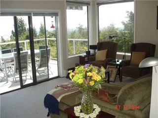 Photo 2: 1588 VINSON CREEK Road in West Vancouver: Chartwell House for sale : MLS®# V889824