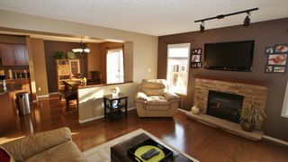 Photo 4: 67 Al Thompson Drive in Winnipeg: North Kildonan Residential for sale ()  : MLS®# 1204571