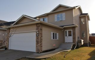 Photo 1: 67 Al Thompson Drive in Winnipeg: North Kildonan Residential for sale ()  : MLS®# 1204571