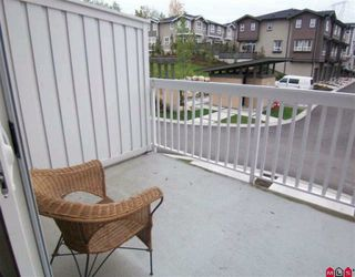Photo 6: 186 2729 158 Street in Surrey: Grandview Surrey Townhouse for sale (South Surrey White Rock)  : MLS®# F2924347