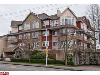 "Photo 1: # 402 1630 154TH ST in Surrey: King George Corridor Condo for sale in ""CARLTON COURT"" (South Surrey White Rock)  : MLS®# F1202707"