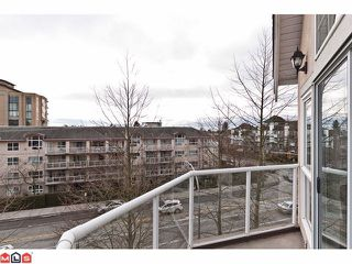 "Photo 10: # 402 1630 154TH ST in Surrey: King George Corridor Condo for sale in ""CARLTON COURT"" (South Surrey White Rock)  : MLS®# F1202707"