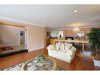 Photo 4: 6733 HEATHER ST in Vancouver: South Cambie House for sale (Vancouver West)  : MLS®# V996548