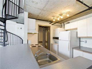 "Photo 4: 302 228 E 4TH Avenue in Vancouver: Mount Pleasant VE Condo for sale in ""Watershed/Mount Pleasant"" (Vancouver East)  : MLS®# V1031865"