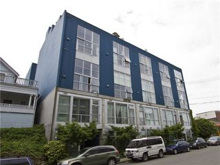 "Photo 11: 302 228 E 4TH Avenue in Vancouver: Mount Pleasant VE Condo for sale in ""Watershed/Mount Pleasant"" (Vancouver East)  : MLS®# V1031865"