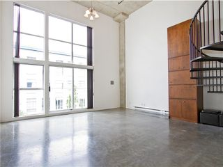 "Photo 2: 302 228 E 4TH Avenue in Vancouver: Mount Pleasant VE Condo for sale in ""Watershed/Mount Pleasant"" (Vancouver East)  : MLS®# V1031865"