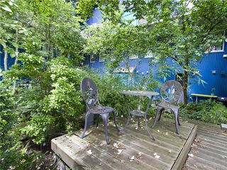 """Photo 9: 302 228 E 4TH Avenue in Vancouver: Mount Pleasant VE Condo for sale in """"Watershed/Mount Pleasant"""" (Vancouver East)  : MLS®# V1031865"""