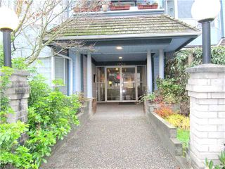 Photo 2: 101 1729 E GEORGIA Street in Vancouver: Hastings Condo for sale (Vancouver East)  : MLS®# V1037652