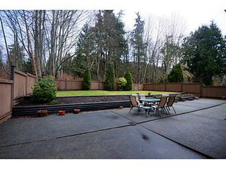 """Photo 18: 2012 MEADOWOOD PK in Burnaby: Forest Hills BN House for sale in """"FOREST HILLS"""" (Burnaby North)  : MLS®# V1044872"""