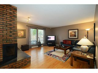 """Photo 9: 2012 MEADOWOOD PK in Burnaby: Forest Hills BN House for sale in """"FOREST HILLS"""" (Burnaby North)  : MLS®# V1044872"""