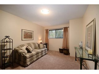 """Photo 15: 2012 MEADOWOOD PK in Burnaby: Forest Hills BN House for sale in """"FOREST HILLS"""" (Burnaby North)  : MLS®# V1044872"""