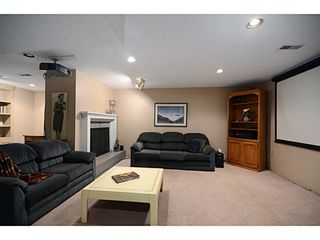 """Photo 16: 2012 MEADOWOOD PK in Burnaby: Forest Hills BN House for sale in """"FOREST HILLS"""" (Burnaby North)  : MLS®# V1044872"""