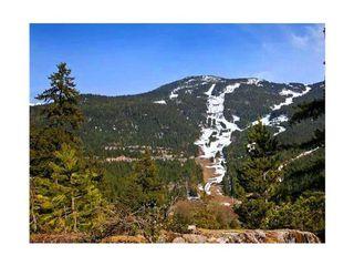 Main Photo: 5160 NITA LAKE Drive in Whistler: Westside Home for sale ()  : MLS®# V1006468