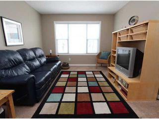 Photo 6: 194 MORNINGSIDE Circle SW in : Airdrie Residential Detached Single Family for sale : MLS®# C3606639