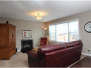 Photo 2: 194 MORNINGSIDE Circle SW in : Airdrie Residential Detached Single Family for sale : MLS®# C3606639