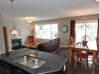 Photo 3: 194 MORNINGSIDE Circle SW in : Airdrie Residential Detached Single Family for sale : MLS®# C3606639