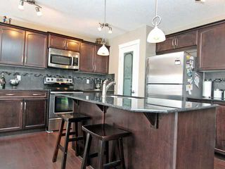 Photo 4: 194 MORNINGSIDE Circle SW in : Airdrie Residential Detached Single Family for sale : MLS®# C3606639