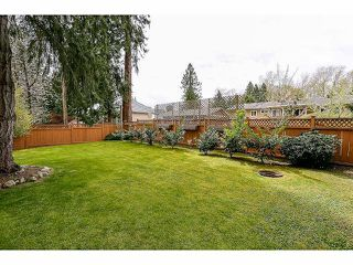 Photo 20: 9211 PRINCE CHARLES Boulevard in Surrey: Queen Mary Park Surrey House for sale : MLS®# F1409362