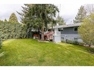Photo 19: 9211 PRINCE CHARLES Boulevard in Surrey: Queen Mary Park Surrey House for sale : MLS®# F1409362