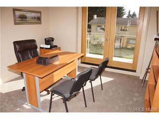 Photo 13: 205 2732 Matson Road in VICTORIA: La Langford Proper Townhouse for sale (Langford)  : MLS®# 336026