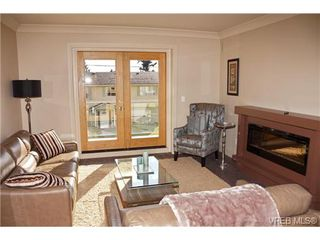 Photo 9: 205 2732 Matson Road in VICTORIA: La Langford Proper Townhouse for sale (Langford)  : MLS®# 336026