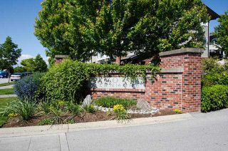 """Main Photo: 178 2450 161A Street in Surrey: Grandview Surrey Townhouse for sale in """"GLENMORE"""" (South Surrey White Rock)  : MLS®# F1413648"""