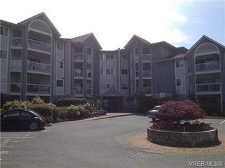 Photo 1: 205 3206 Alder St in VICTORIA: SE Quadra Condo for sale (Saanich East)  : MLS®# 673559