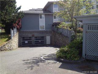 Photo 2: 205 3206 Alder St in VICTORIA: SE Quadra Condo for sale (Saanich East)  : MLS®# 673559