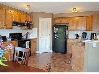 Photo 7: 73 CIMARRON Trail: Okotoks Residential Detached Single Family for sale : MLS®# C3619723