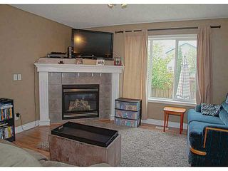 Photo 4: 73 CIMARRON Trail: Okotoks Residential Detached Single Family for sale : MLS®# C3619723
