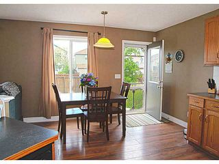 Photo 3: 73 CIMARRON Trail: Okotoks Residential Detached Single Family for sale : MLS®# C3619723