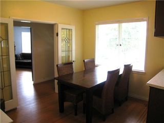 Photo 5: 907 SECOND Street in New Westminster: GlenBrooke North House for sale : MLS®# V1071348