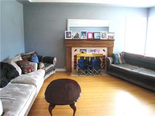 Photo 6: 907 SECOND Street in New Westminster: GlenBrooke North House for sale : MLS®# V1071348