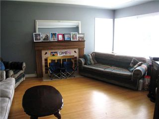 Photo 7: 907 SECOND Street in New Westminster: GlenBrooke North House for sale : MLS®# V1071348